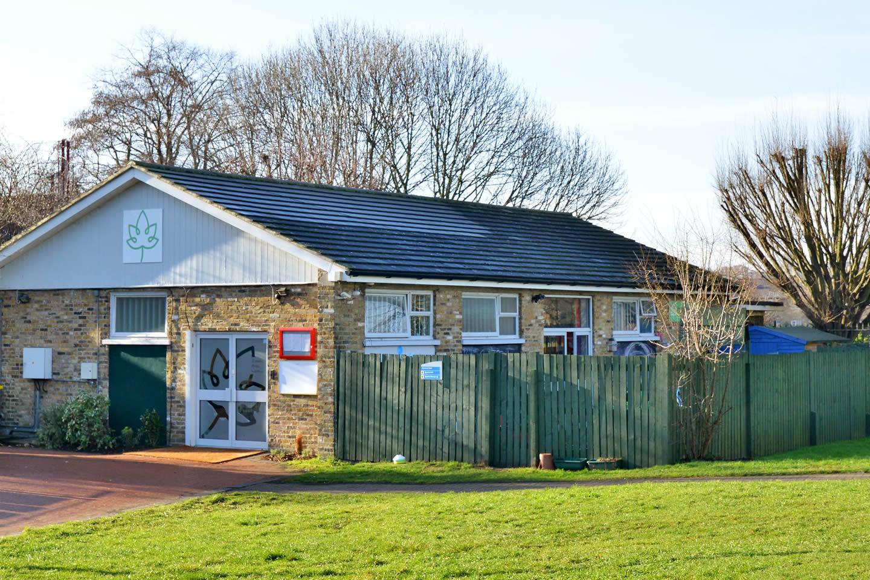 About Greenwood Nursery School